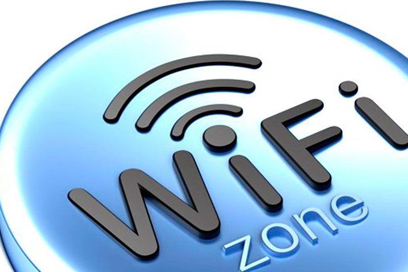 Internet - WIFI